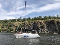 Яхта Ibiza
