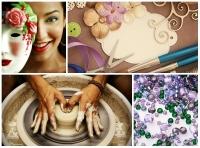 Хобби, творчество и красота
