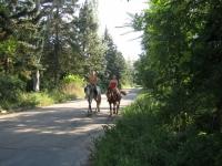 Прогулка по Хортице