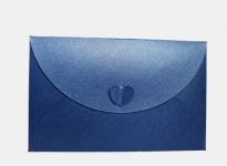 Синий (с перламутром)
