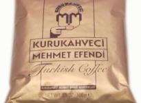 Натуральный турецкий кофе Mehmet Efendi (опт/розница)