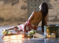 СПА-УХОД «В ХАМАМЕ» 5 вариантов на выбор